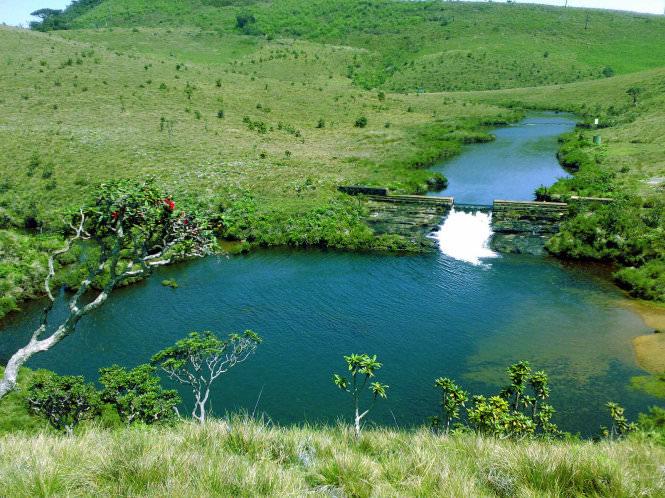 Horton Plains-Nuwara Eliya